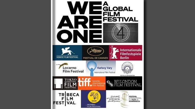 International film festivals join forces for online global film fest