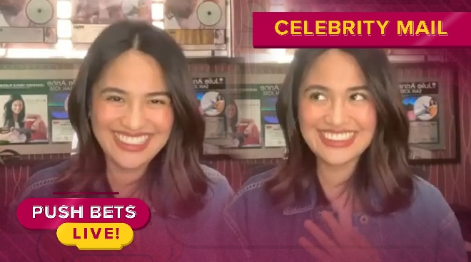 %22Julie+Anne+San+Jose+answers+questions+from+fans+%7c+Push+Bets+Highlights%22 Thumbnail