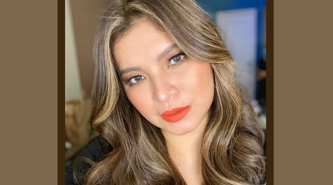 LOOK: Angel Locsin wows with new look