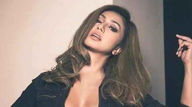 Sheree, napa-throwback sa kaniyang pagsisimula bilang Viva Hot Babes