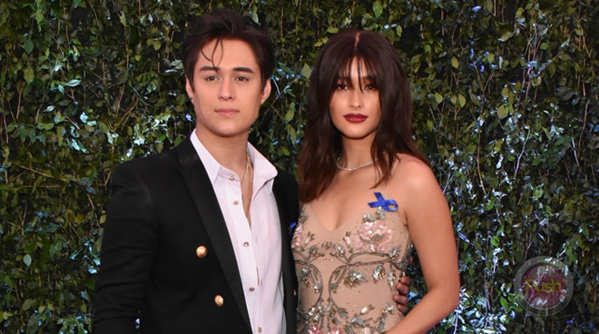 Liza Soberano 'one of a kind' sa puso ni Enrique Gil