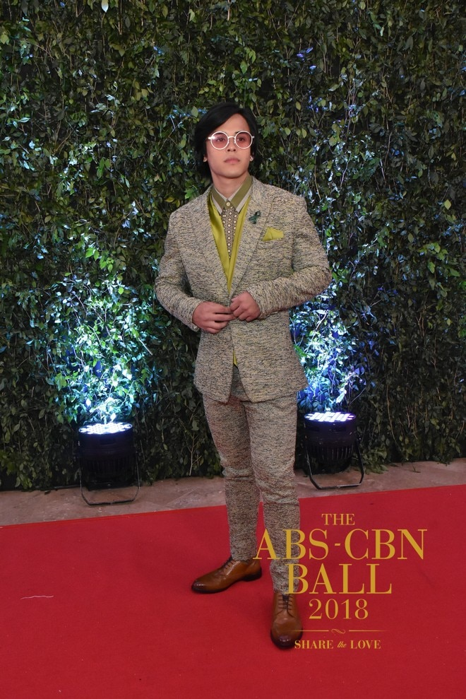 The stars have aligned and walked the red carpet of the recently-concluded ABS-CBN Ball 2018.