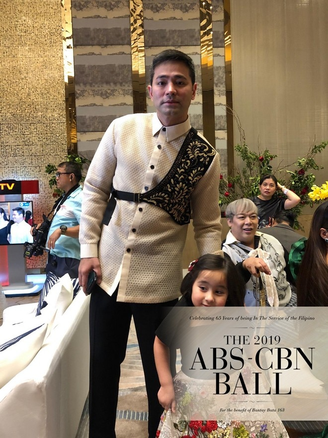 HAYDEN KHO AND SCARLET SNOW