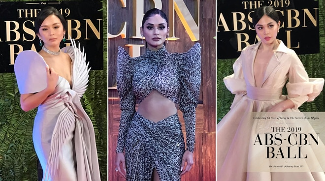ABS-CBN Ball 2019: PUSH's Top 10 scene-stealers
