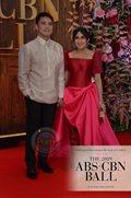 Marvin Agustin and Jolina Magdangal