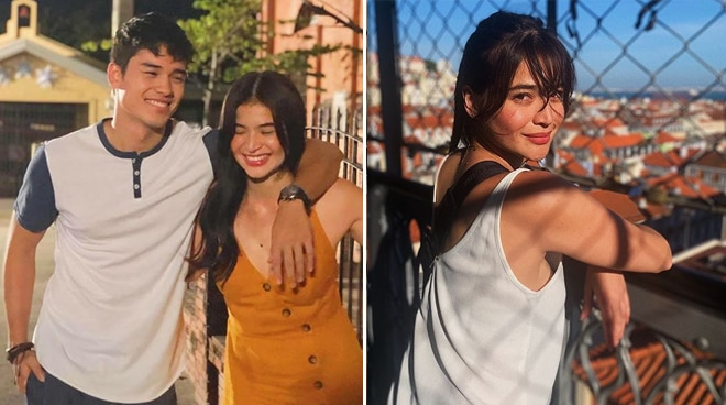 EXCLUSIVE: Marco Gumabao on being Anne Curtis's new leading man: 'She's super nice!'