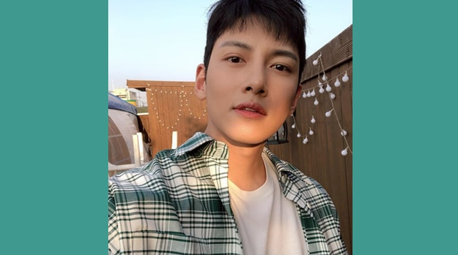 LOOK: Ji Chang Wook is the new face of this local clothing brand