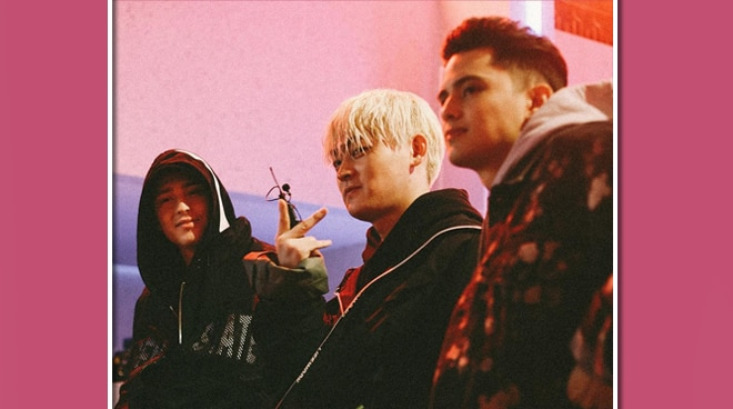 WATCH: James Reid collaborates with South Korean producer for new single