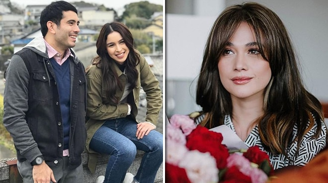 Bea Alonzo unfollows Gerald Anderson, Julia Barretto