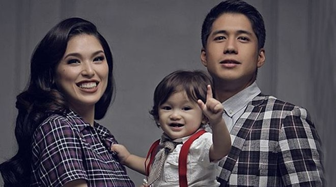 Kylie Padilla, Aljur Abrenica expecting second child