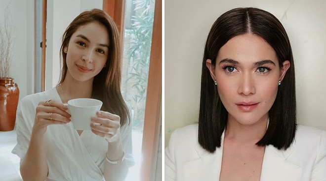 Julia Barretto to Bea Alonzo: 'You can play victim all you want, but I refuse to be your victim'