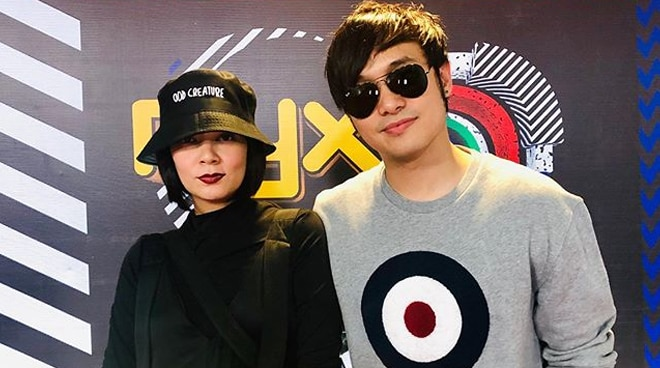 Chynna Ortaleza exposes scam involving her and Kean Cipriano's record label