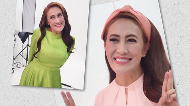 Ai-Ai delas Alas portrays real life artista character in new film 'And Ai, Thank You'