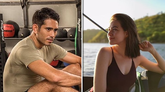 Bea Alonzo likes post about lying just hours after Gerald Anderson's interview