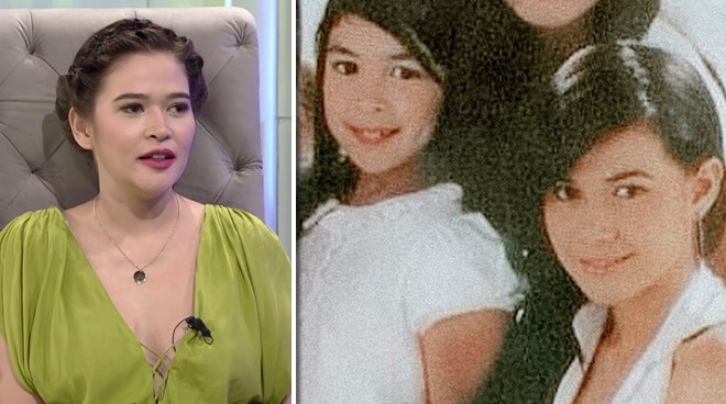 Bela Padilla denies taking sides on Bea-Julia issue
