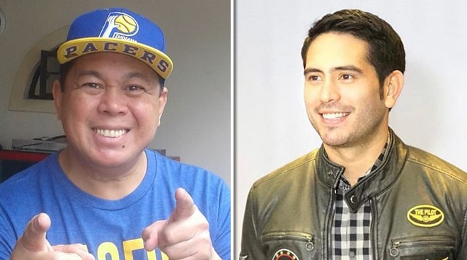 Gerald Anderson confirms he talked to Dennis Padilla