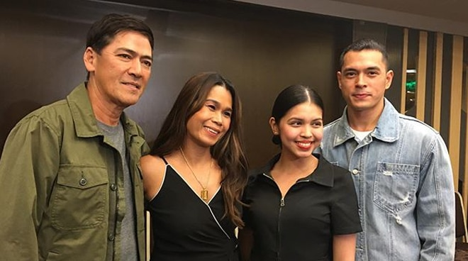 Pokwang, Jake Cuenca join cast of Vic, Maine's 'Mission Unstapabol: The Don Identity'