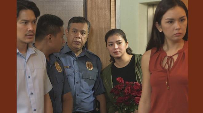 WATCH: Angel Locsin's cameo in 'Kadenang Ginto'