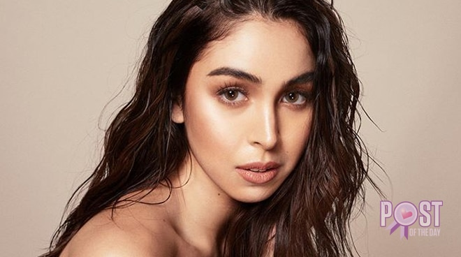 Julia Barretto is now ready for the 'next chapter'