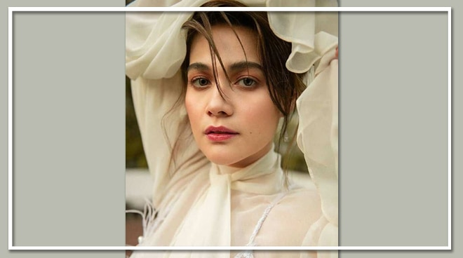 Bea Alonzo: 'One day at a time'