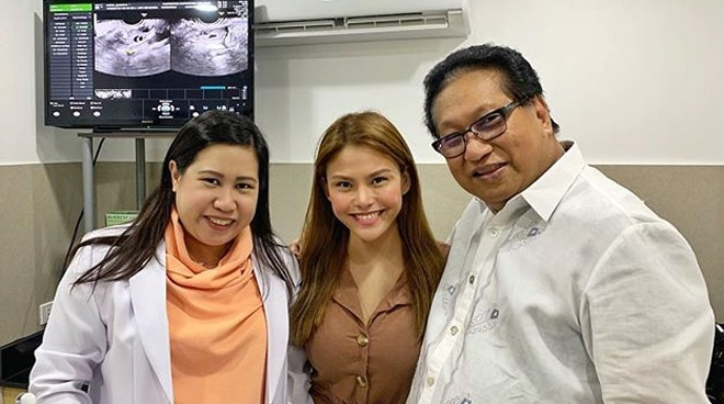 Gretchen Fullido decides to have her eggs frozen: 'It's the best decision of my life'