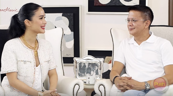 Heart Evangelista and Chiz Escudero share relationship advice: 'You have to fight for it'