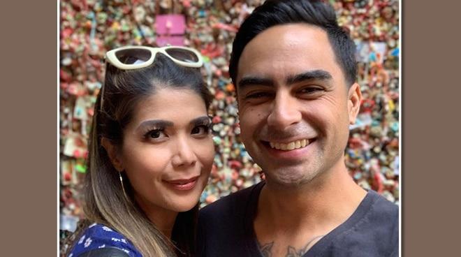 Geneva Cruz introduces new boyfriend