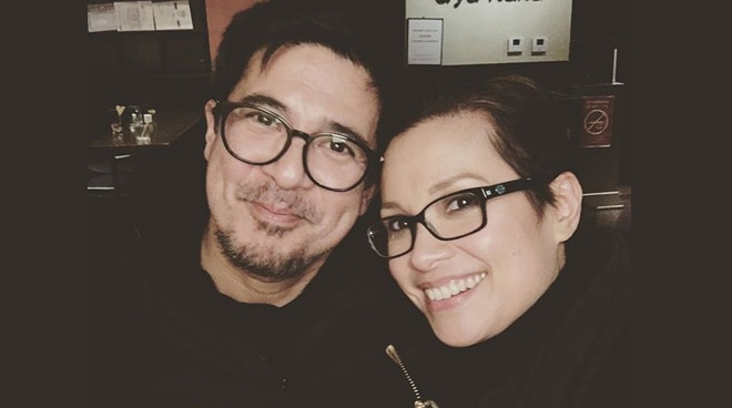 Lea Salonga posts special message for Aga Muhlach's 50th birthday
