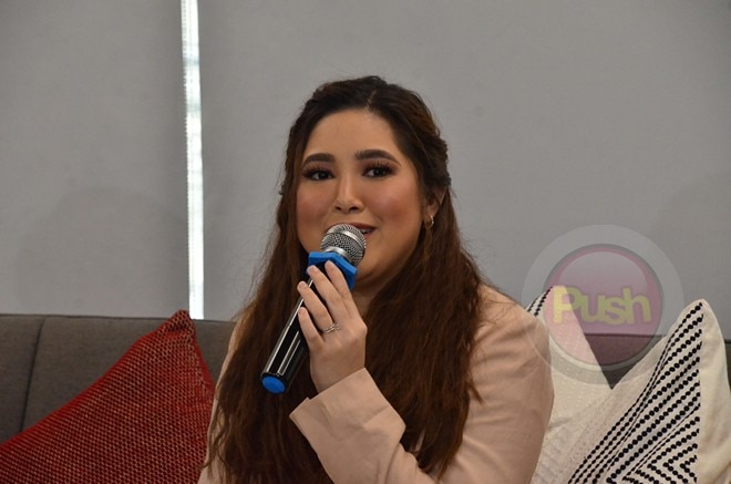 "Moira is set to ""brave"" the Big Dome with a concert on September 13, 2019."