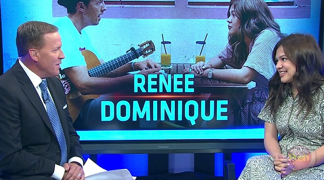Renee Dominique to release new music
