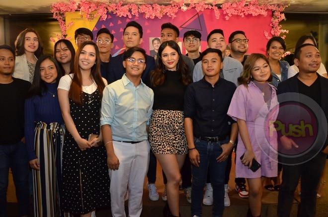 Kilalanin ang mga OPM singers and songwriters na kasama sa Himig Handog ngayong taon.