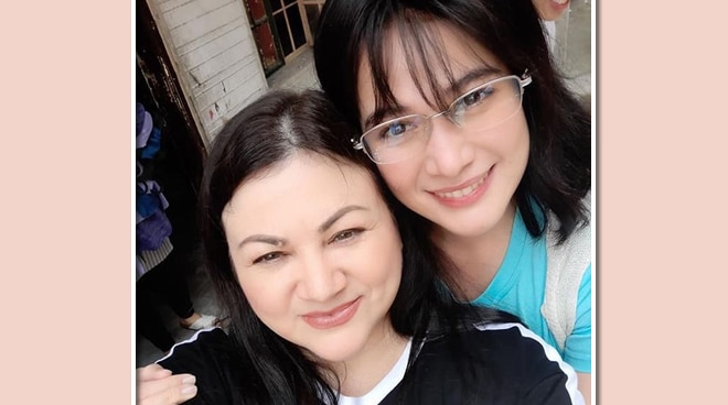 LOOK: Bea Alonzo begins taping for new show
