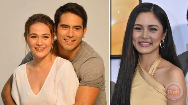 Kim Chiu reacts to Gerald Anderson-Bea Alonzo break up: 'Lahat sila may pinagdadaanang pain'