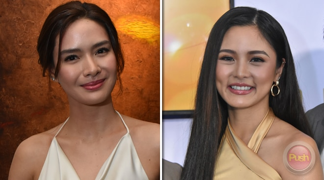 Kim Chiu reacts to Erich Gonzales leaving 'Love Thy Woman': 'Hindi namin alam what really happened'