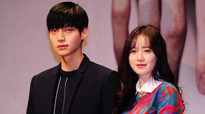 Agency confirms Ku Hye Sun, Ahn Jae Hyun's impending divorce, actress responds