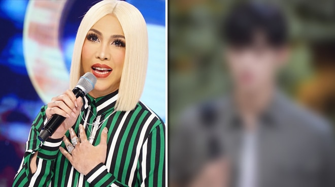 Vice Ganda gets super star-struck by this Korean actor