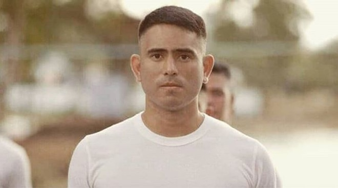 Gerald Anderson has a reminder for netizens on social media usage