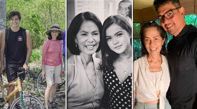 Celebrities mourn death of Gina Lopez