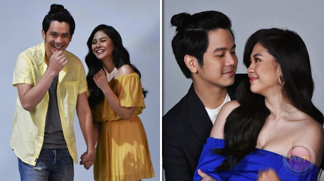 Joshua Garcia and Janella Salvador reveal why they needed a sensuality workshop