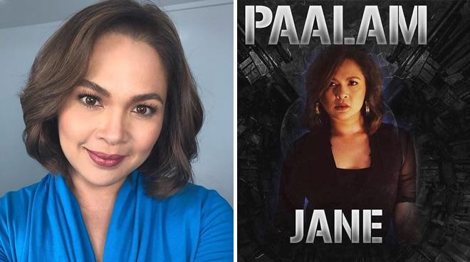 Judy Ann Santos exits 'FPJ's Ang Probinsyano'