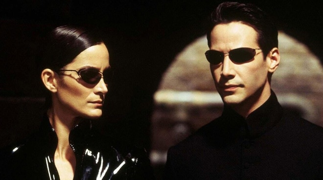 Keanu Reeves, Carrie-Anne Moss to star in a fourth 'Matrix' movie