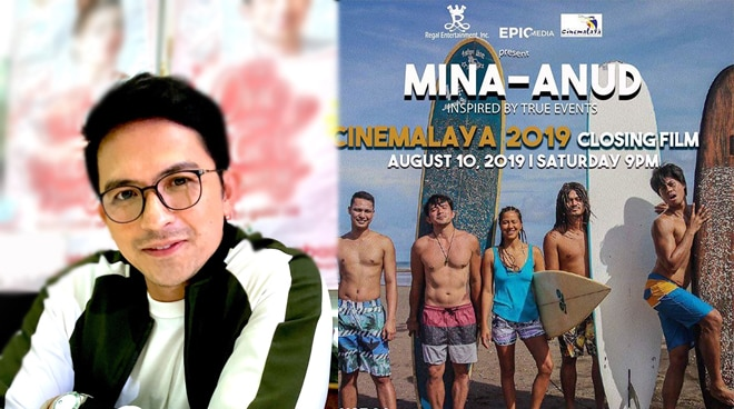 Dennis Trillo shares why he was happy to do 'Mina-Anud'