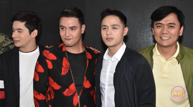 'Mas riot 'to!': Director Jun Lana on his new LGBTQ-themed movie, 'The Panti Sisters'