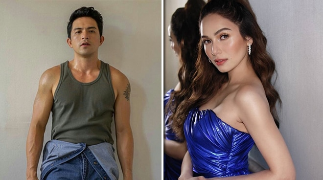 Dennis Trillo on doing videos with Jennylyn Mercado: 'Dito namin nalalabas yung creativity namin'