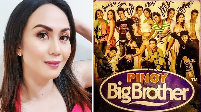 Nene Tamayo recalls favorite PBB memories as she marks 14th year since becoming a housemate