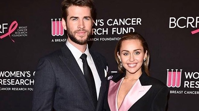 "Miley Cyrus reveals real reason for divorce with Liam Hemsworth, ""I have nothing to hide"""