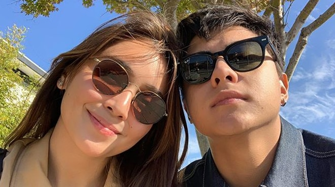 Kathryn Bernardo writes appreciation post for Daniel Padilla's sweet gesture