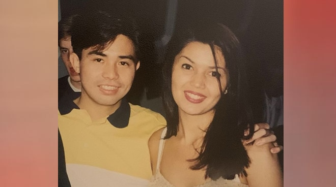 Donna Cruz excited for 21st wedding anniversary with Yong Larrazabal