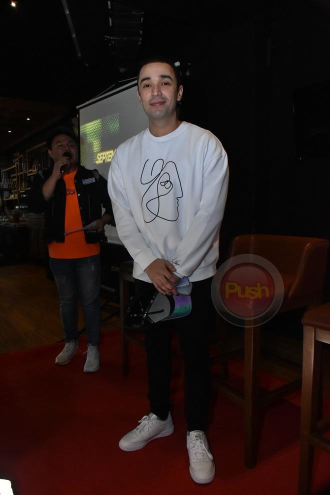 Kalahok ito sa Pista ng Pelikulang Pilipino 2019.