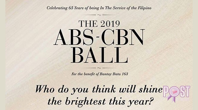 Nominasyon para sa ABS-CBN Ball Fan Fave, bukas na